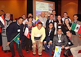 Simpósio Latinoamérica 2012